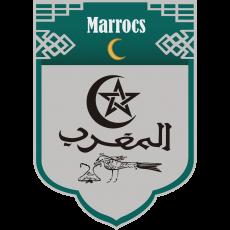 Marrocs