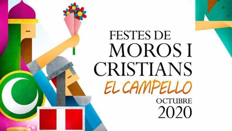 Festes de Moros i Cristians El Campello 2020